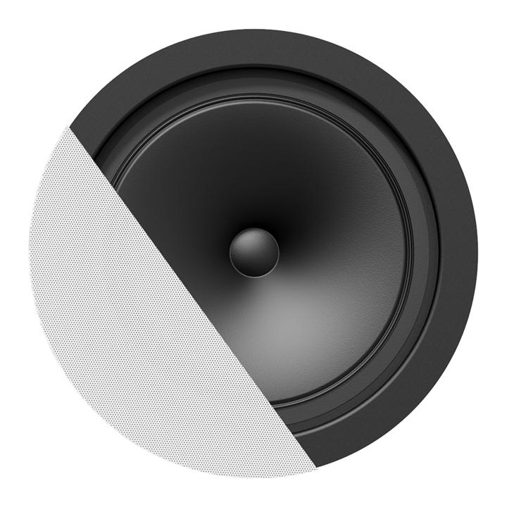 """CENA7 SpringFit™ 6.5"""" ceiling speaker"""