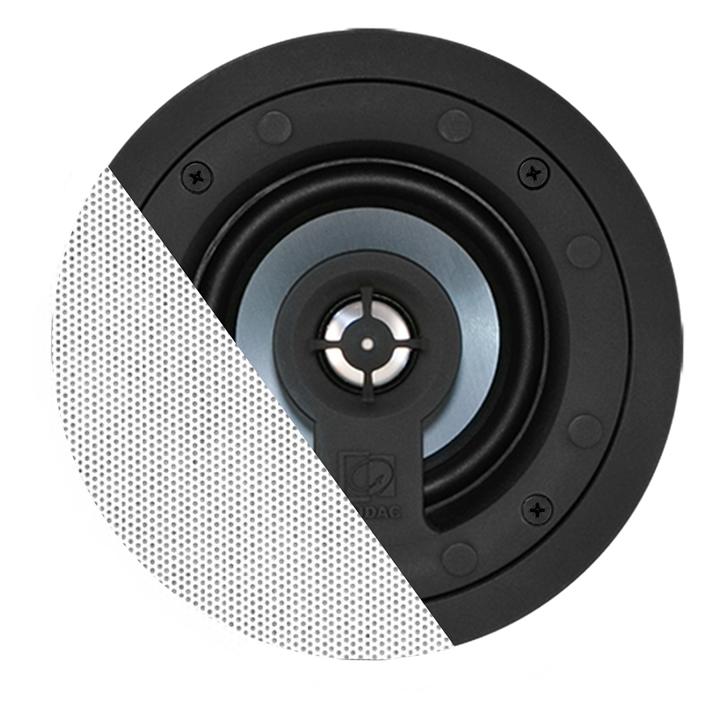 "CELO5 High-end 2-way 5"" ceiling speaker"