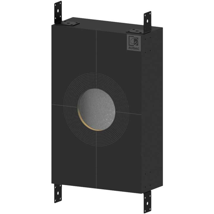 WMM630 In ceiling/wall back box for flush mount ceiling speakers
