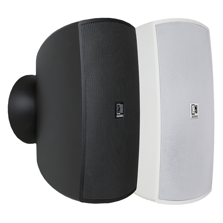 """ATEO6 Wall speaker with CleverMount™ 6"""""""
