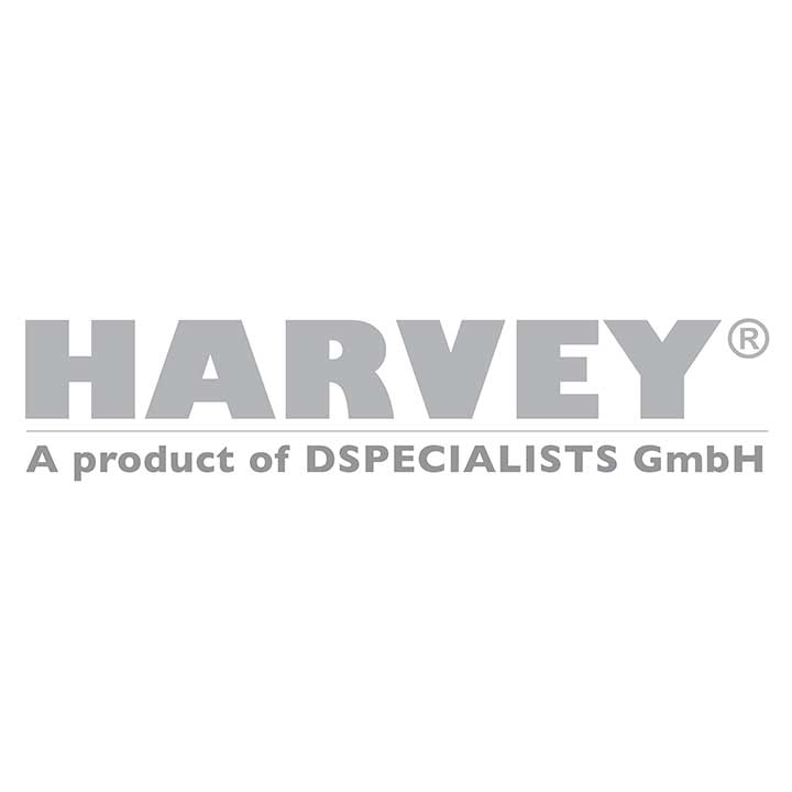 Harvey Composer Version 2.6.0 Newly Released