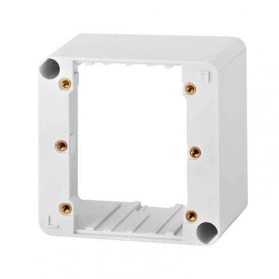 WB3102/SW Wall mount box for VC3xx2