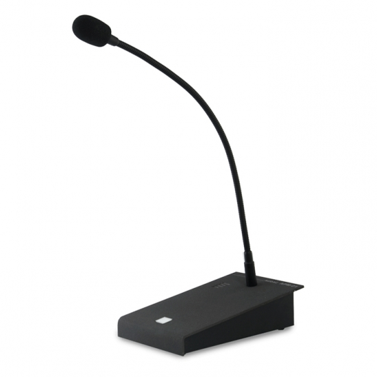 APM101 Digital paging microphone 1 zone