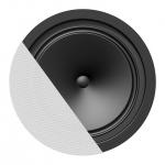 """CENA8 SpringFit™ 8"""" ceiling speaker"""