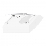 MBK410C Ceiling mounting bracket for NOBA8(A)
