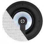 "CELO6 High-end 2-way 6"" ceiling speaker"