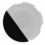 GLI08 Front grill for CIRA8 series speakers with cloth & outdoor treatment